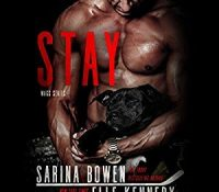 Listen Up! #Audiobook Review: Stay by Sarina Bowen and Elle Kennedy