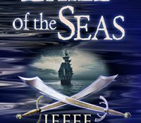 Sunday Snippet: Exile of the Seas by Jeffe Kennedy