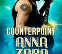 Sunday Snippet: Counterpoint by Anna Zabo