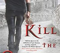 Author Interview: Jennifer Estep (Kill the Queen)