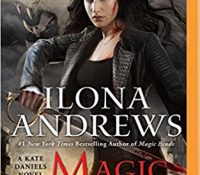 Listen Up! #Audiobook Review: Magic Triumphs by Ilona Andrews