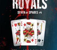 Review + Blog Tour: One-Eyed Royals by Cordelia Kingsbridge