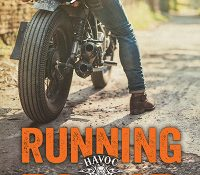 Blog Tour: Running Blind by SE Jakes