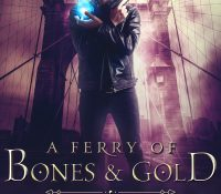 Sunday Snippet: A Ferry of Bones and Gold by Hailey Turner