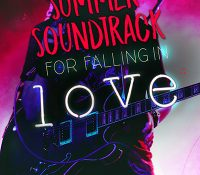Blog Tour + Giveaway: A Summer Soundtrack for Falling in Love by Arden Powell