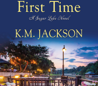 Sunday Snippet: As Good as the First Time by K.M. Jackson