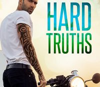 Blog Tour: Hard Truths by Alex Whitehall