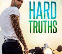 Blog Tour: Hard Truths by Alex Whitehall
