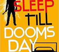 Review: No Sleep Till Doomsday by Laurence MacNaughton