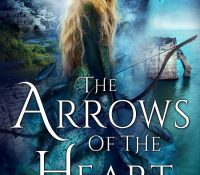 Book Spotlight: The Arrows of the Heart by Jeffe Kennedy