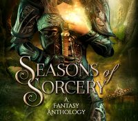 Sunday Snippet: Seasons of Sorcery Anthology