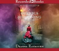 Listen Up! #Audiobook Review: Veronica Speedwell Mysteries by Deanna Raybourn