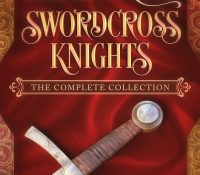 Book Spotlight: Swordcross Knights Medieval Romance Box Set