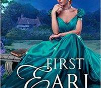 Review: First Earl I See Tonight by Anna Bennett
