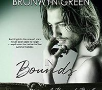 Listen Up! #Audiobook Review: In Bounds by Bronwyn Green