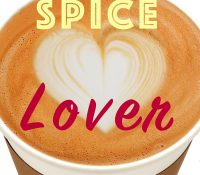 Sunday Snippet: Pumpkin Spice Lover by Nico Rosso