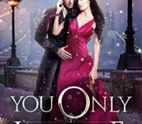 Review: You Only Love Twice by Bec McMaster