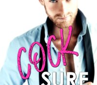 Book Spotlight: Cocksure by Shiloh Walker
