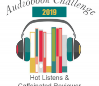 Listen Up! 2019 #Audiobook Challenge Year-End Update
