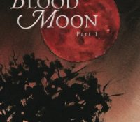 Sunday Snippet: Blood Moon by S. Yurvati