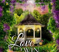 Listen Up! #Audiobook Review: Love to Win by Lisa Ricard Claro