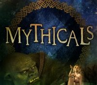Sunday Snippet: Mythicals by Dennis Meredith