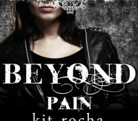 Listen Up! #Audiobook Reviews: Beyond Series by Kit Rocha (Part 1)