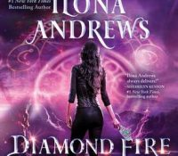 Listen Up! #Audiobook Review: Diamond Fire by Ilona Andrews
