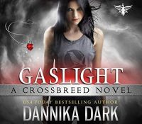 Listen Up! #Audiobook Review: Crossbreed series by Dannika Dark Part 2