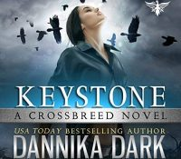 Listen Up! #Audiobook Review: Crossbreed series by Dannika Dark Part 1