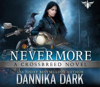 Listen Up! #Audiobook Review: Nevermore by Dannika Dark