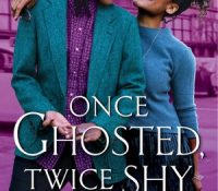 Review: Once Ghosted, Twice Shy by Alyssa Cole