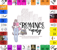 Romanceopoly with Jennifer: March Update