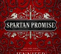 Sunday Snippet: Spartan Promise by Jennifer Estep