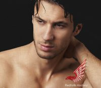 Sunday Snippet: The D-Man by Stephanie Julian