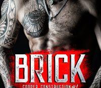Sunday Snippet: Brick by Jen Davis