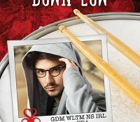 Book Spotlight + Giveaway: Demon on the Down-Low by EJ Russell