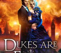 Sunday Snippet: Dukes Are Forever by Bec McMaster