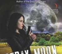 Review: Stray Moon by Kelly Meding