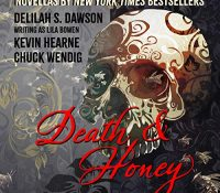 Listen Up! #Audiobook Review: Death & Honey Anthology