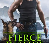 Sunday Snippet: Fierce Justice by Piper J. Drake