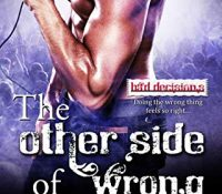 Review: The Other Side of Wrong by Christi Barth