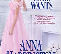 Review: What a Lord Wants by Anna Harrington