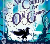 Review: No Country for Old Gnomes by Delilah S. Dawson and Kevin Hearne