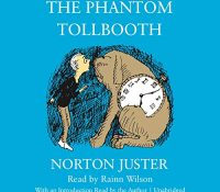 Listen Up! #Audiobook Review: The Phantom Tollbooth by Norton Juster