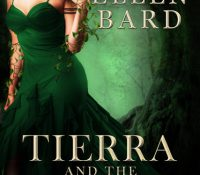 Sunday Snippet: Tierra and the Warrior by Ellen Bard