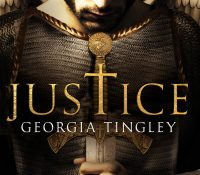Book Spotlight: Justice by Georgia Tingley
