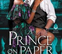 Review: A Prince on Paper by Alyssa Cole