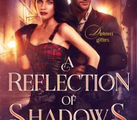 Sunday Snippet: A Reflection of Shadows by Anne Renwick