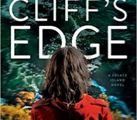 Review: Cliff's Edge by Meg Tilly